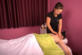 Asian massage in myrtle beach