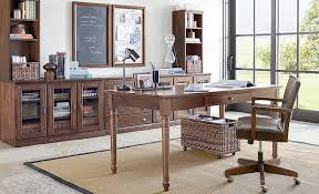 pottery barn office. pottery barn home office ideas 7 ways to refresh your n