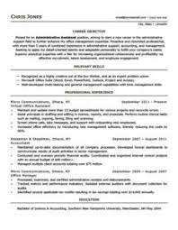 Forest Green Stay-at-Home Mom Resume Template