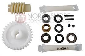 direct replacment kit 7576 gear kit