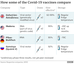 What could possibly go wrong? Coronavirus When Will South Africa Start Vaccinating Bbc News