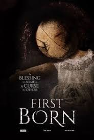 FirstBorn (2016) subtitulada