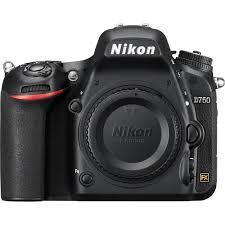 nikon d dslr camera nikon d body b h photo video nikon d750 dslr camera body only
