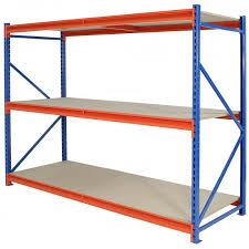 ar longspan shelving garages warehouse uk easy