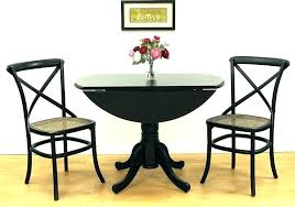 42 round glass top pedestal dining table inch architecture tables room kitchen magnificent oval dinette sets