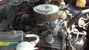 1981 gmc 1500 / 305 engine - YouTube