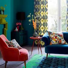 Turquoise Living Room Furniture Living Room Colour Schemes