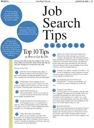 windsor job search tips ontario job spot get help
