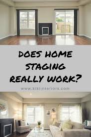 Home Decor Staging And Interior Design Does Home Staging Really Make a Difference Real estate Estate 79