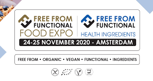 <b>Free</b> From Functional & Health Ingredients Expo 2020 | 24-25 ...