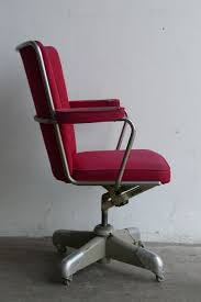 president office chair gispen. Ch. Hoffmann Voor Gispen- Bureaustoel 357 PQR \ President Office Chair Gispen F