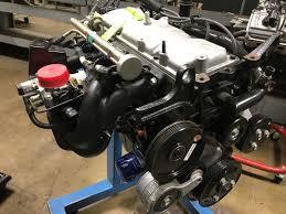 general motors 122 engine