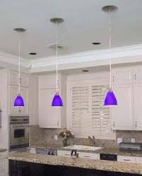 installing hanging pendant lights