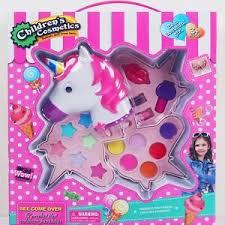 unicorn makeup toys dz face art