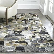 geometric rug teal uk