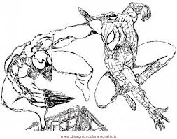 Small Picture spider man venom and carnage coloring pages venom spiderman and