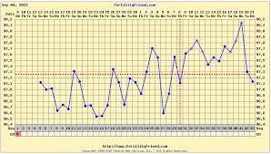 Fertility Friend Bbt Charts My Fertility Friend Chart This Roller Coaster Called