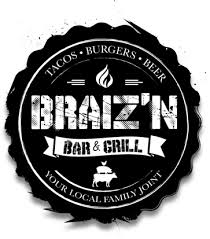 braiz n header logo sitemap