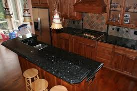 Black Granite Countertops With Tile Backsplash Awesome Kitchen Subway Tile Kitchen Countertop Tile Backsplash With Formica