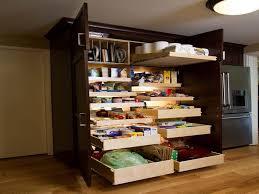 image of kitchen cabinet organizers ideas