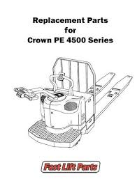 electric lift truck parts buy online fast lift parts crown