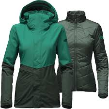 the north face garner triclimate jacket womens loading zoom