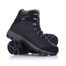 Купить ботинки зимние Hi-Tec <b>Altitude</b> V 200 I Wp Black ...