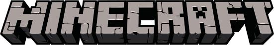 Image - Minecraft logo.png | Logopedia | FANDOM powered by Wikia