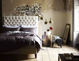 Shining Ideas Wandgestaltung Dekoration Schlafzimmer Melian Ie Morgan