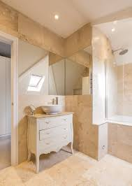 Master Bedroom And Bathroom Modern Finish Loft Ensuite Bathroom Master Bedroom Brighton