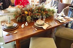 ... Amusing Dining Room Designs With Casual Table Setting Ideas :  Incredible Design Ideas Using Green Centerpieces ...