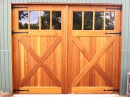 wood garage doorsWood Garage Doors and Carriage Doors  Clearville Pennsylvania