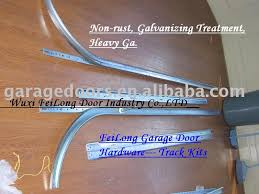 garage door tracksGarage Garage Door Track Kit  Home Garage Ideas