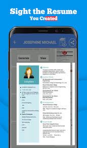App Resume My Resume Builder Application Apk Download For Android