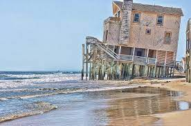 The Ruins at Nags Head | Obx vacation, Outer banks nc, Nc beaches