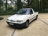 Skoda-Pickup