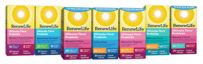 How To Choose A Probiotic Renew Life