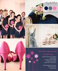 trending navy blue wedding color ideas for fall 2014 Wedding Colors Navy And Pink navy blue and hot pink wedding color ideas for fall 2014 wedding colors navy blue and pink