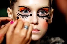 famous makeup artists uk