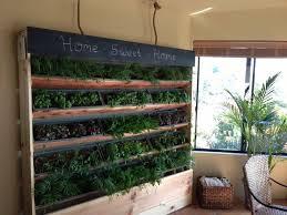 diy indoor garden top 21 the most easiest diy vertical garden ideas with a big