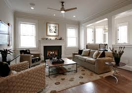 Family Room Designs With Fireplace Awesome With Photos Of Family Room  Property New On