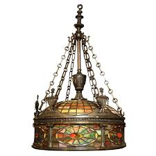 stained glass chandelier stained glass chandelier fine quality style bronze and stained glass chandelier kit
