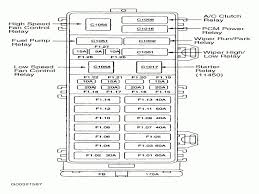 03 ford taurus fuse diagram free download wiring diagrams schematics 1998 ford taurus fuse box location at 1999 Taurus Fuse Box Diagram