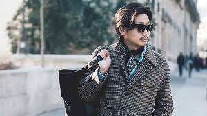 15 Popular Asian Hairstyles For Men The Trend Spotter
