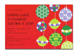 024 Christmas Party Invitation Wording Open House With