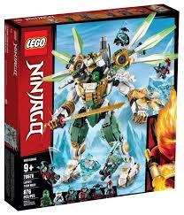 <b>Конструктор LEGO Ninjago</b> 70... — купить по выгодной цене на ...