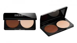 highlight contour if makeup forever contouring anastasia beverly hills contour kit