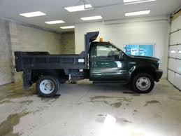 2002 ford f550 image 1