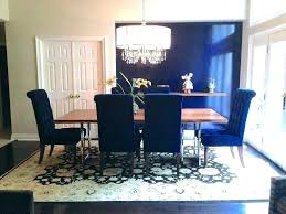 blue dining table set blue dining room table blue dining room set navy with fy chairs blue dining table