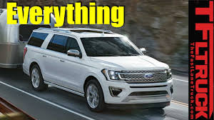 2018 ford excursion. modren 2018 2018 ford expedition more power efficiency towing and bigger interior   youtube for ford excursion